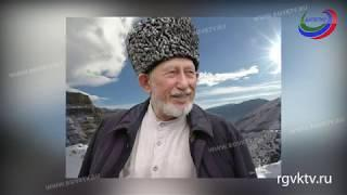 В Дагестане вандалы разрушили могилу шейха Саида Афанди Чиркейского