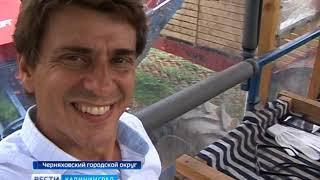 Фермеры обещают обеспечить жителей Янтарного края овощами открытого грунта