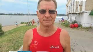Красноярец пробежал 100 марафонов в 17 странах мира