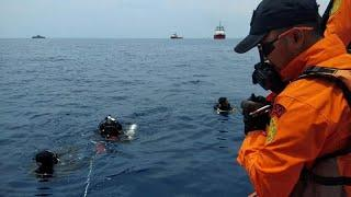 Indonesia Lion Air plane crash: what we know so far
