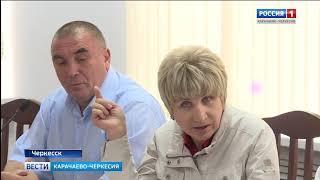Общественная палата республики провела круглый стол по проблемам ликвидации свалок в Черкесске