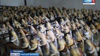 """Рыбопереробатывающее предприятие """"Чиги-Чинах"""" отметило семь лет с момента образования."""