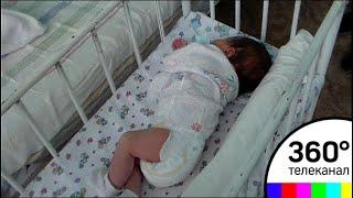 СК возбудил дело после избиения младенца в новосибирской больнице