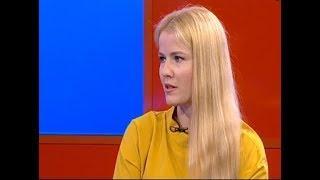 Благотворитель Наталья Фингелькурц: спокойная мама — счастливая семья