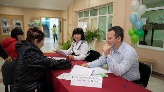 Избирком Югры: Эти выборы отличились рекордно низким количеством жалоб