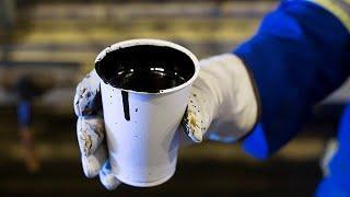 Нефть дорожает из-за разногласий вокруг Ирана