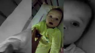 «Спасти ребенка»: нужна помощь Андрею Соценко