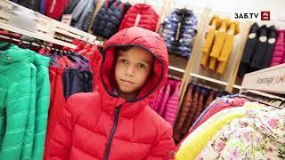 Пуховики за 2900 рублей в магазине «Snowimage»