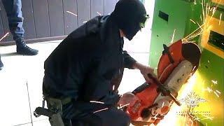 Сотрудниками МВД России пресечена деятельность по незаконной организации азартных игр