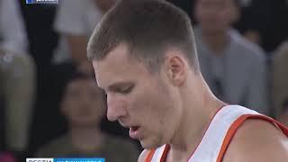 Баскетболист из Гусева выиграл молодёжный кубок мира в составе сборной России по стритболу