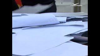 Что происходит на избирательных участках после их закрытия