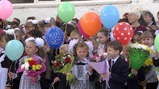 В Саранске состоялась пресс конференция, на которой рассказали что ждать от нового учебного года