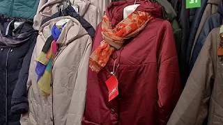 Челябинцам предлагают стильную верхнюю одежду из Финляндии и Кореи