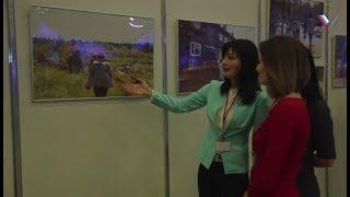 Югорские журналисты попали на медиафорум в Калининграде