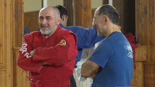 Дагестанские самбисты выступят на чемпионате России в Хабаровске