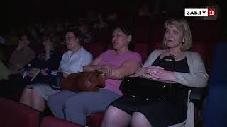 Первый конкурсный фильм кинофестиваля покорил зрителей