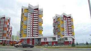 Налоговики требуют признать банкротом строительную компанию ПСО «Казань»