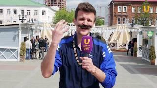 Из России с любовью. Как уфимцы относятся к полиции