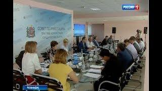 Мэрия Ростова: Рост основного капитала по инвестициям составил 110%