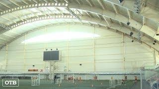 В спортивных секциях Екатеринбурга ожидают футбольный бум из-за ЧМ-2018