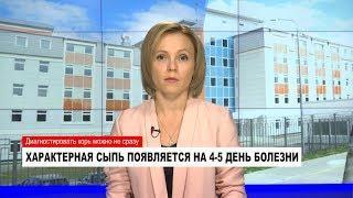 НОВОСТИ от 27.09.2018 с Еленой Воротягиной