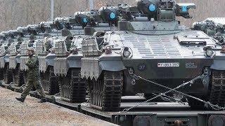 Москва ответила на угрозы НАТО...
