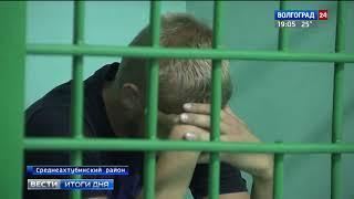 Волгоградские полицейские уничтожили 300 килограммов конопли