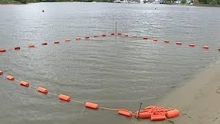 В Ярославле могут запретить купаться на всех городских пляжах