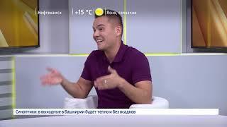 """Интервью. Артур Басыров о премии """"Мобильный репортер года"""""""