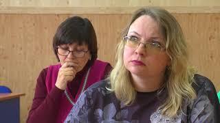 В Омске устроили ЕГЭ для родителей