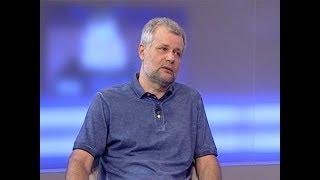 Завкафедрой геоинформатики Анатолий Погорелов: технологический прогресс расширил знания географии