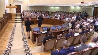 Ставропольские работники химической промышленности отметили свой профессиональный праздник