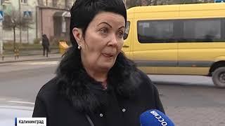 Силанов провёл личный приём жителей Калининграда