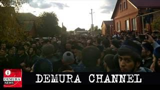 Ингушетия бурлит: Ситуация на Кавказе накаляется