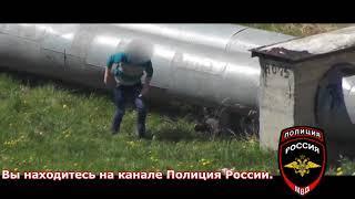 ОПЕРАТИВНАЯ СЪЕМКА / ЗАКЛАДЧИК.  /  VIDEO RECORDING / ZAKLADKI.