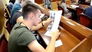 Тотальный диктант по ПДД  в Воронеже