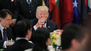 Трамп «на 100% поддерживает» Рим