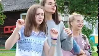 Школа актива «Ветер перемен 2018»
