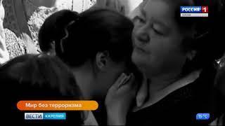Анонс Беслан   фильм