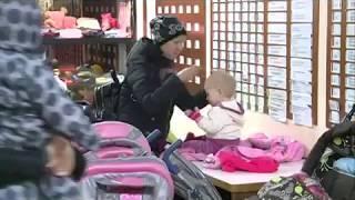 12 04 2018 Акция «Безопасное детство» проходит в Удмуртии
