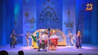Ватăлма пĕлмен театр