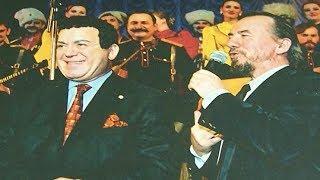 «Аристократ своего времени»: в Москве сегодня прощаются с Иосифом Кобзоном