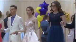 Выпускные в рязанских школах