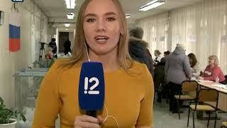 Омск: Час новостей от 18 марта 2018 года (16:00). Выборы. Новости.