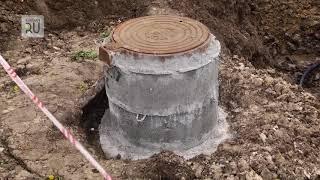 Последняя капля. «Обезвоженные» жители Черемухово стали отказываться от услуг «Водного союза»