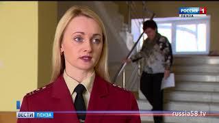 Заболеваемость ОРВИ в Пензенской области опустилась на 32% ниже эпидпорога