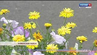 Названы лучшие механизаторы и пчеловоды Пензенской области