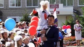 День Знаний в Ичалковском районе