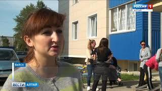 В Бийске жители новых микрорайонов страдают от нашествия клопов