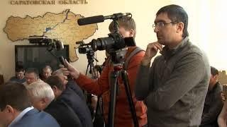 В региональном избиркоме подводят итоги прошедших 18 марта выборов